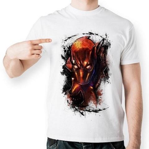 T-Shirt — Deadpool Marvel DC