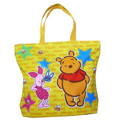 Летняя сумка Winne the Pooh