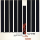 Freddie Hubbard / Hub-Tones (LP)