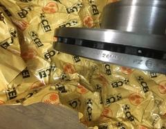 Тормозной диск МАН ТГЛ на переднюю ось, 17.5 в наличии, новый !  Производитель - CEI (Италия)   Диск тормозной! 335/93x34/100 10n\MAN TGL-TGM   OEM MAN - 81508030042; 81508030053