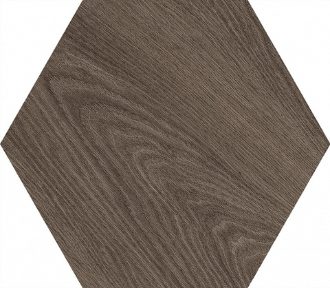 Керамогранит KERAMA MARAZZI Брента 231х200 коричневый SG23022N