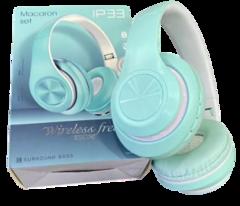 Qulaqcıq / Наушники / Headphones Macaron set P33