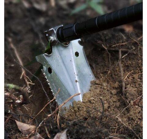 Мультифункциональная лопата Xiaomi NexTool Shovel (KT5524)