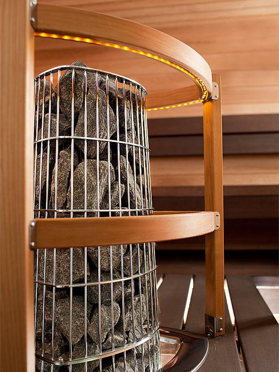 Электрическая печь Kivi, фото 5