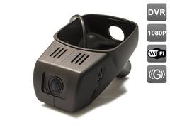 Штатный автомобильный видеорегистратор AVIS AVS400DVR для VOLKSWAGEN