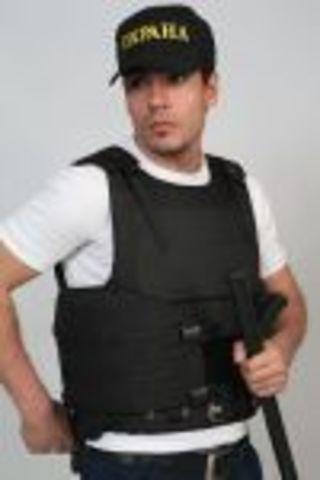 Шилд 3-3 УНИ (1 размер) с боковой защитой