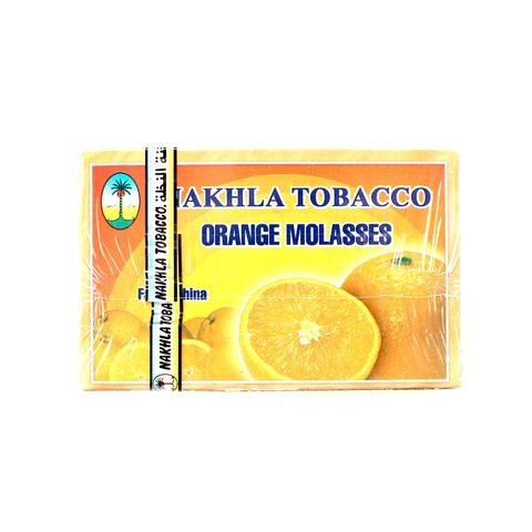 Табак для кальяна Nakhla Fakhfakhina Orange 50 гр.
