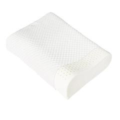 Ортопедическая подушка Тривес из латекса ТОП-202