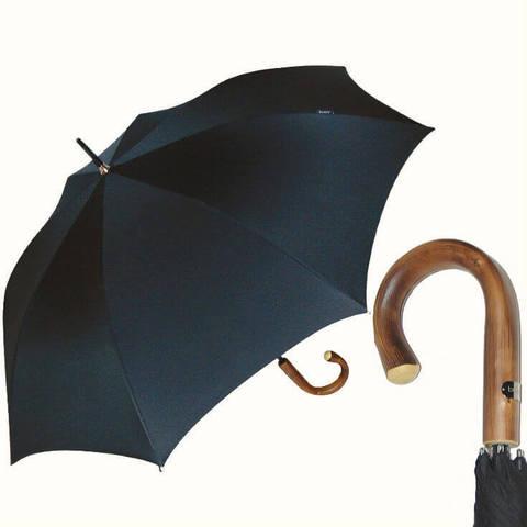Зонт-трость Bugatti 21835-8 KNIGHT AC