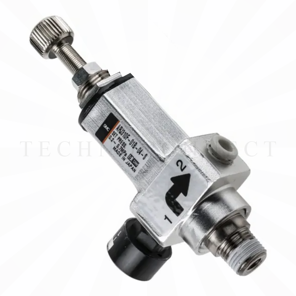 ARJ310-01-X209   Мини-регулятор давления, 1/8
