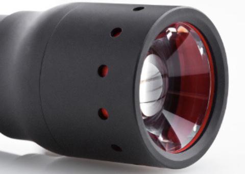 Светодиодный фонарь LED LENSER P7.2 (9407)