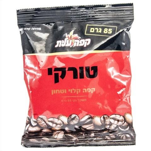 Израильский молотый кофе