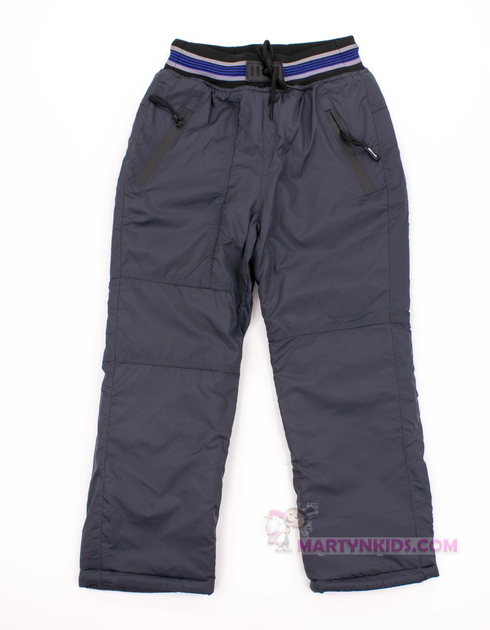 3870 термолайт штаны  Emur 099