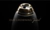 Cross Peerless 125 - Platinum GT, ручка-роллер, M, BL