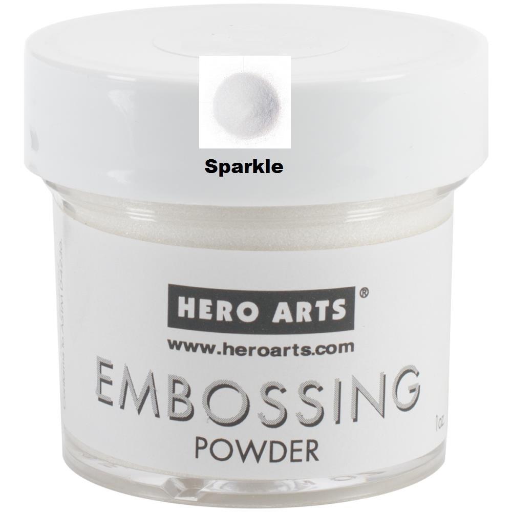 Пудра для эмбоссинга -SPARKLE   -EMBOSSING POWDER