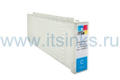 Картридж для Epson C13T7142 Cyan 700 мл