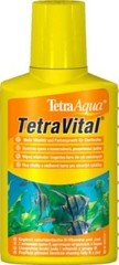 Кондиционер для создания естественных условий в аквариуме, Tetra Vital, 500 мл