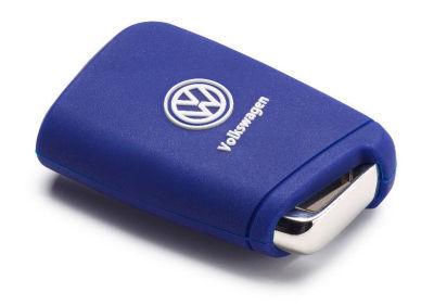 Чехол для ключа Volkswagen Golf 7 (MQB)