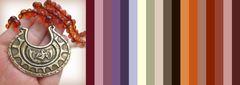 цветовая палитра для одежды