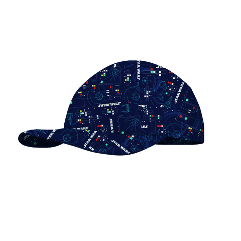 Кепка Buff 5 Panels Cap Kids Licenses Star Wars Ix (US:one size)