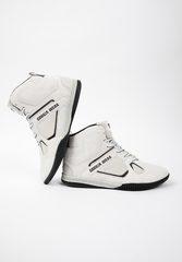 Женские кроссовки Troy High Tops White