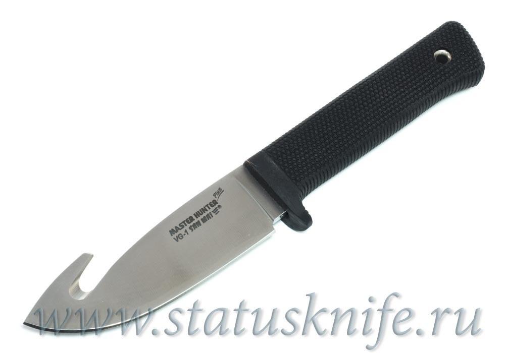 Нож Cold Steel Master Hunter Plus VG1 San Mai III