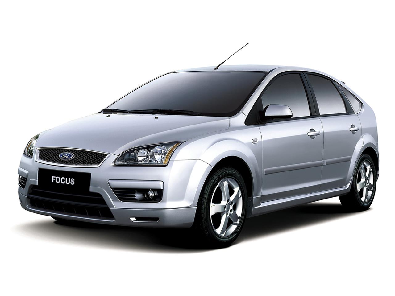 FORD Focus II (без подлок.) 2005-2011