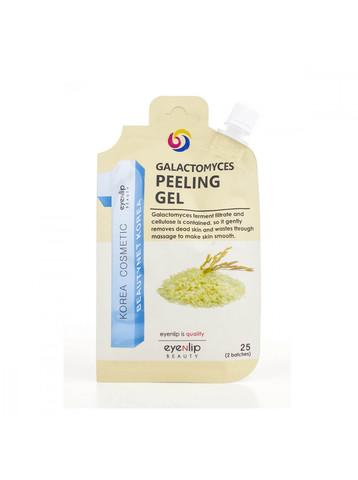 Eyenlip Пилинг-гель для лица с галактомисисом, 25 гр