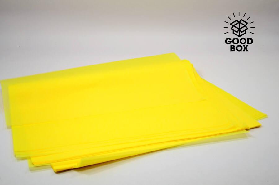 Оберточная бумага тишью