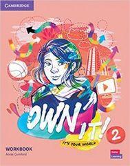 Own it! 2 Workbook