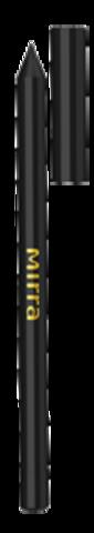 Карандаш для глаз – Черный металлик