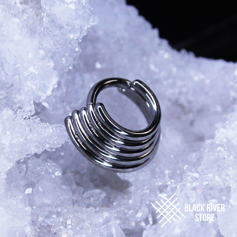 Кликер Five Rings