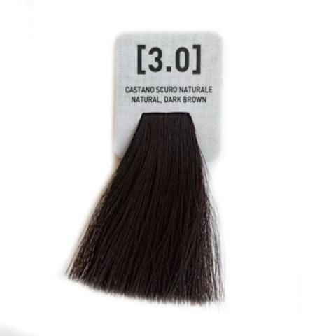 INCOLOR [3.0] Темный коричневый  натуральный (100 мл)