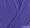 Пряжа Himalaya DOLCE MERINO 59406 (фиалковый)