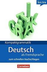 Kompaktgrammatik  Lernerhandbuch  (A1-B!)