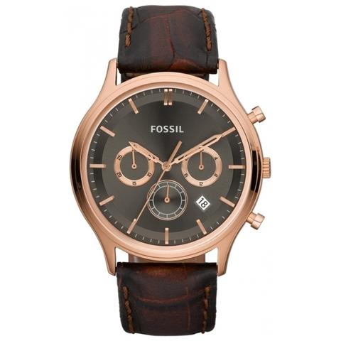 Купить Наручные часы Fossil FS4639 по доступной цене