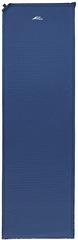Коврик самонадувающийся Trek Planet Camper 40 синий