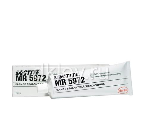 LOCTITE MR 5972 Фланцевый Герметик незастыв., повышенной термостойкости