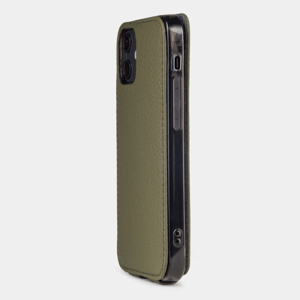 Case for iPhone 12 mini - green