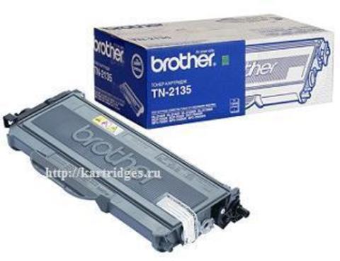 Картридж Brother TN-2135