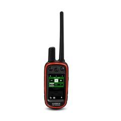 Навигатор Garmin Alpha 100 с ошейником для собак TT15