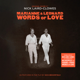 Soundtrack / Nick Laird-Clowes: Marianne And Leonard - Words Of Love (LP)