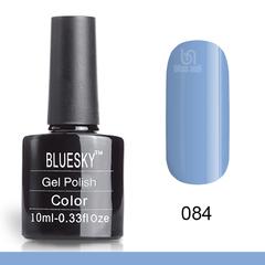 Гель-лак Bluesky № 084, 10 мл