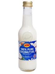 Масло кокосовое 250 мл