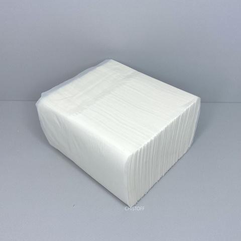 Серветки для диспенсера 3L 1сл. 24х25 см (300 шт.) (ND001)