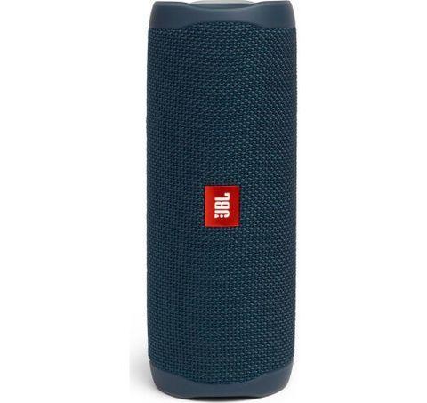 Портативная колонка JBL Flip 5 Blue (JBLFLIP5BLU)