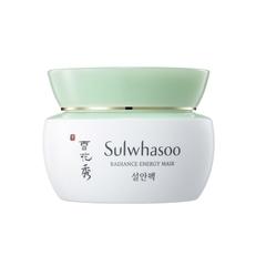 Восстанавливающая очищающая маска Sulwhasoo