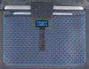 Сумка Piquadro Pulse, черная, 29х41х1,2 см