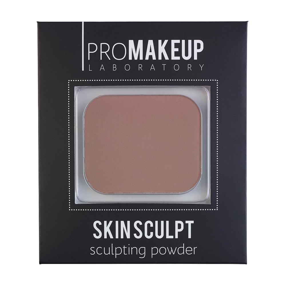 Скульптор Pro makeup 201