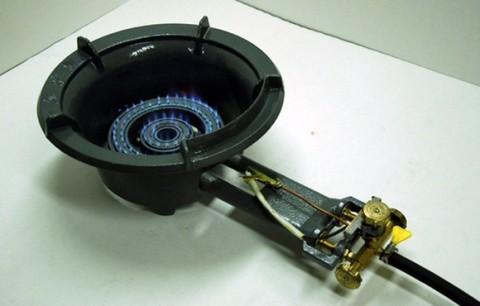 Горелка газовая, Wolmex CGS-25R1, 25 кВт